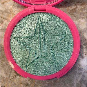 AUTHENTIC Mint Condition Jeffree Star Skin Frost